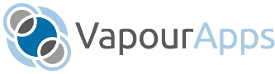 VapourApps Private Cloud Logo