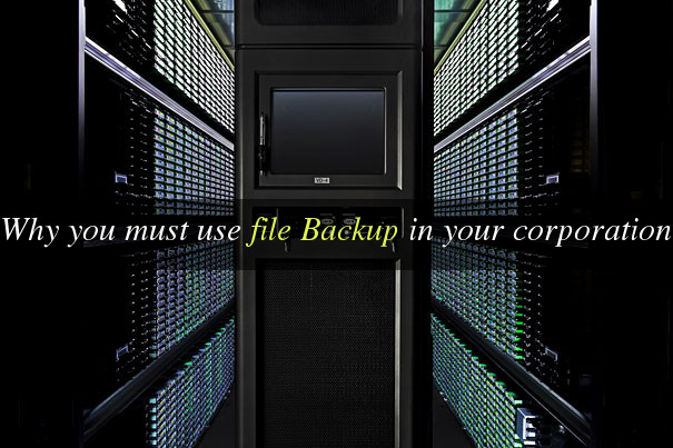 FileBackup Image