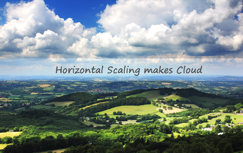 Horizontal Scaling Featured Picture