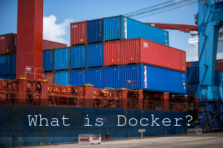 Docker Containers Featured Image